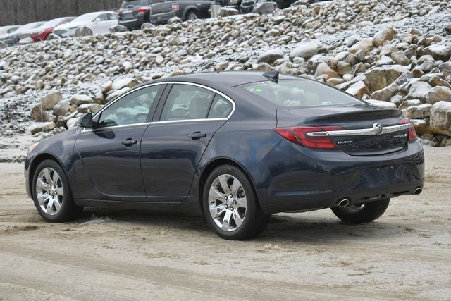 2016 Buick Regal Naugatuck, Connecticut 2