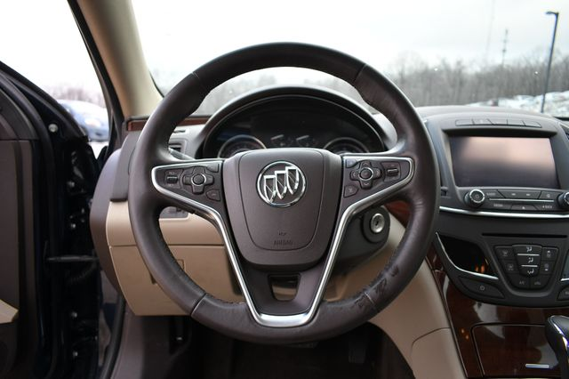 2016 Buick Regal Naugatuck, Connecticut 21