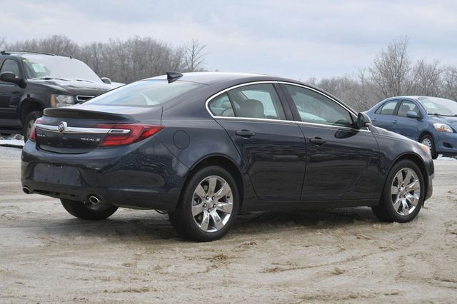 2016 Buick Regal Naugatuck, Connecticut 4