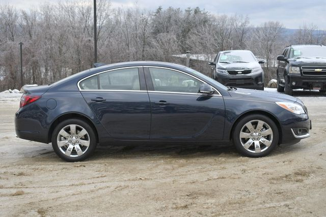 2016 Buick Regal Naugatuck, Connecticut 5