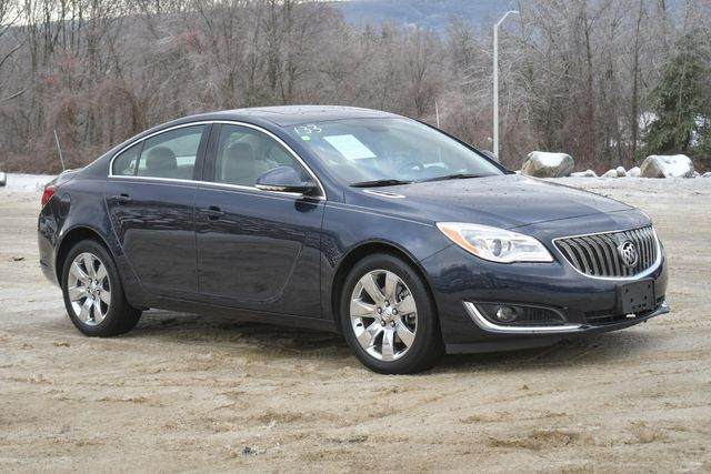 2016 Buick Regal Naugatuck, Connecticut 6
