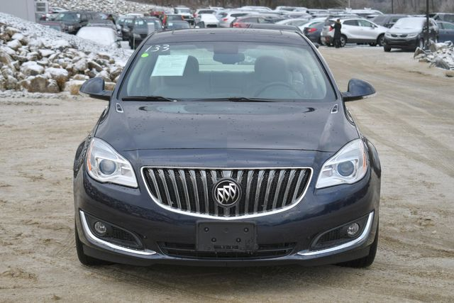 2016 Buick Regal Naugatuck, Connecticut 7