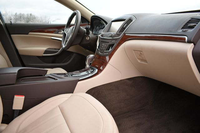 2016 Buick Regal Naugatuck, Connecticut 8
