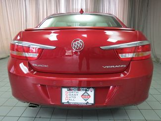 2016 Buick Verano Sport Touring  city OH  North Coast Auto Mall of Akron  in Akron, OH