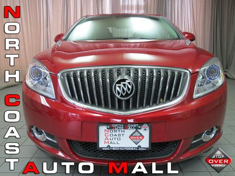 2016 Buick Verano Sport Touring in Akron, OH