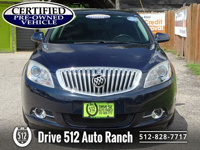 2016 Buick Verano Leather LOW Miles in Austin, TX 78745