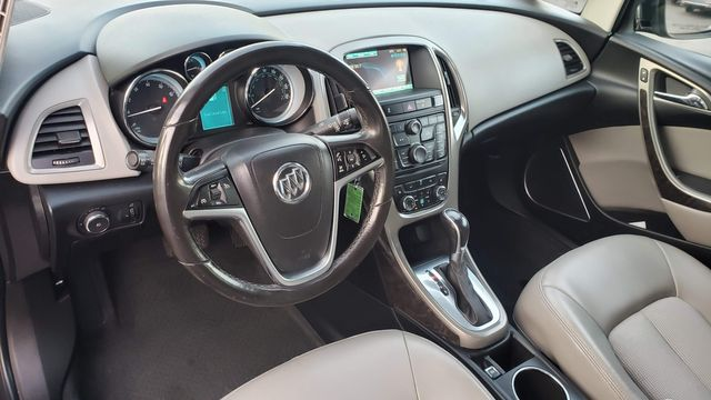 2016 Buick Verano Convenience Group in Campbell, CA 95008