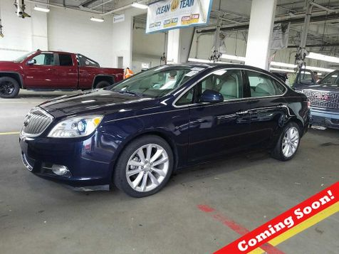 2016 Buick Verano Leather Group in Cleveland, Ohio