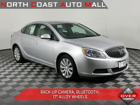 2016 Buick Verano Base in Cleveland, Ohio