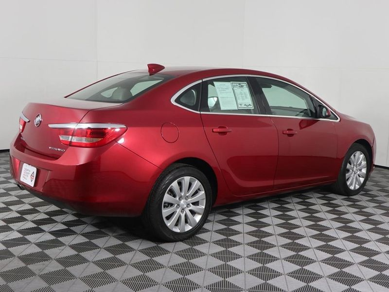 2016 Buick Verano Base  city Ohio  North Coast Auto Mall of Cleveland  in Cleveland, Ohio