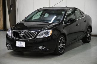 2016 Buick Verano Sport Touring in East Haven CT, 06512