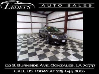 2016 Buick Verano Sport Touring - Ledet's Auto Sales Gonzales_state_zip in Gonzales