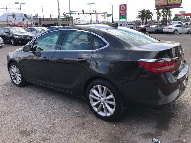 2016 Buick Verano CAR PROS AUTO CENTER (702) 405-9905 Las Vegas, Nevada 3