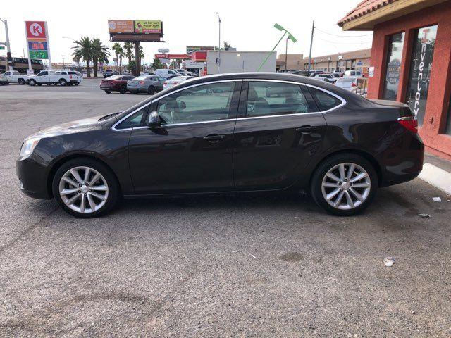 2016 Buick Verano CAR PROS AUTO CENTER (702) 405-9905 Las Vegas, Nevada 4