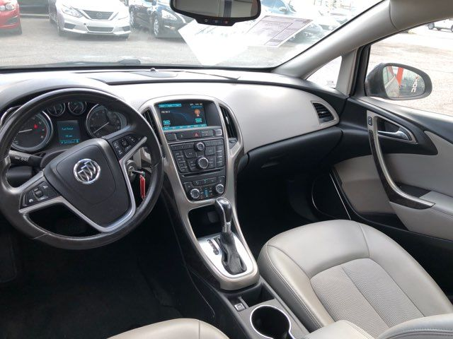 2016 Buick Verano CAR PROS AUTO CENTER (702) 405-9905 Las Vegas, Nevada 7