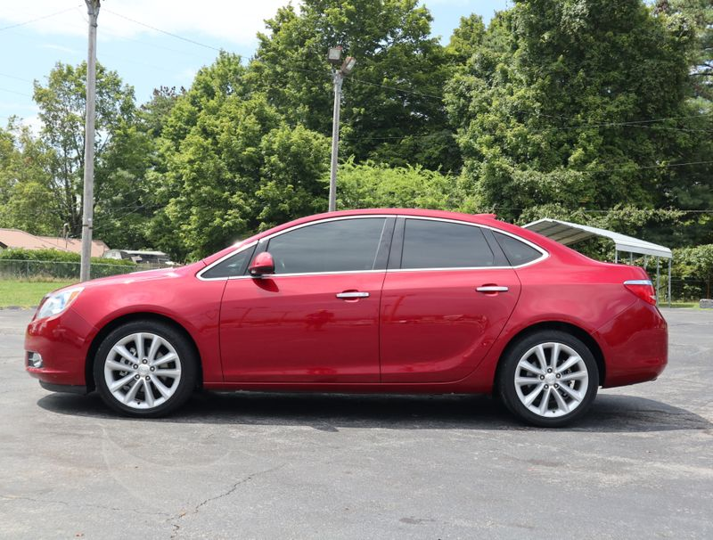 2016 Buick Verano Leather Group  in Maryville, TN