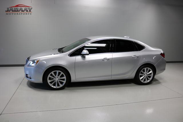 2016 Buick Verano Convenience Group Merrillville, Indiana 34