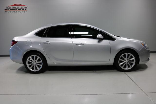 2016 Buick Verano Convenience Group Merrillville, Indiana 5
