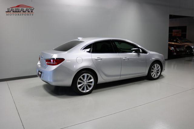 2016 Buick Verano Convenience Group Merrillville, Indiana 39