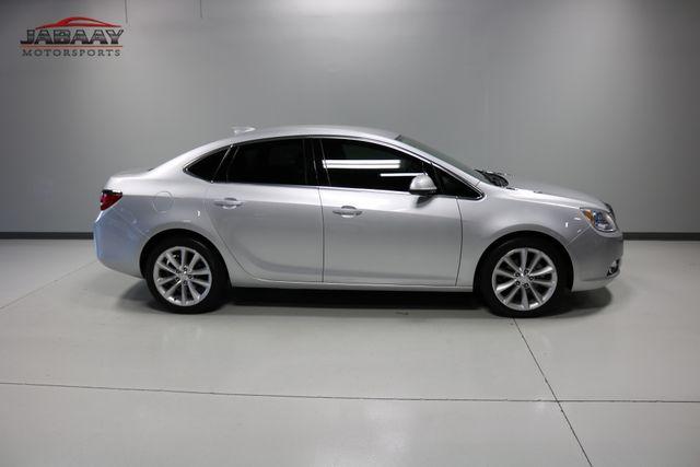2016 Buick Verano Convenience Group Merrillville, Indiana 41