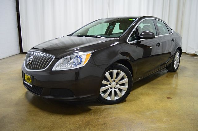 2016 Buick Verano 4d/ W Leather