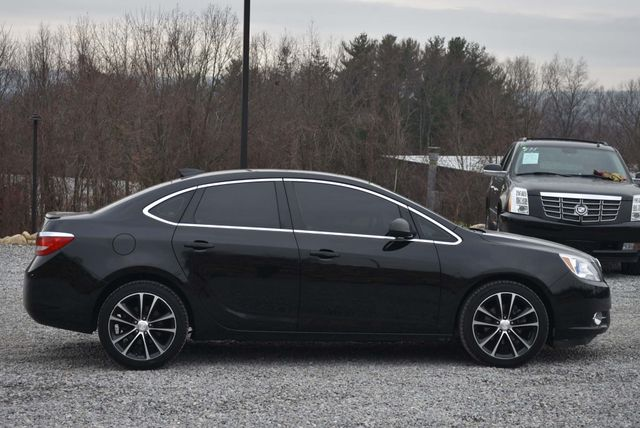 2016 Buick Verano Sport Touring Naugatuck, Connecticut 5
