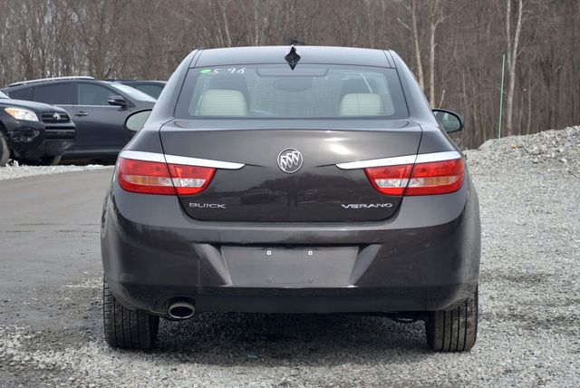 2016 Buick Verano Naugatuck, Connecticut 3