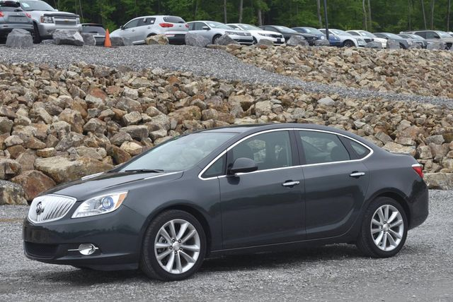 2016 Buick Verano Leather Group Naugatuck, Connecticut 0