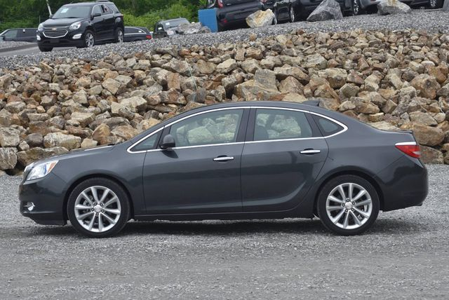 2016 Buick Verano Leather Group Naugatuck, Connecticut 1