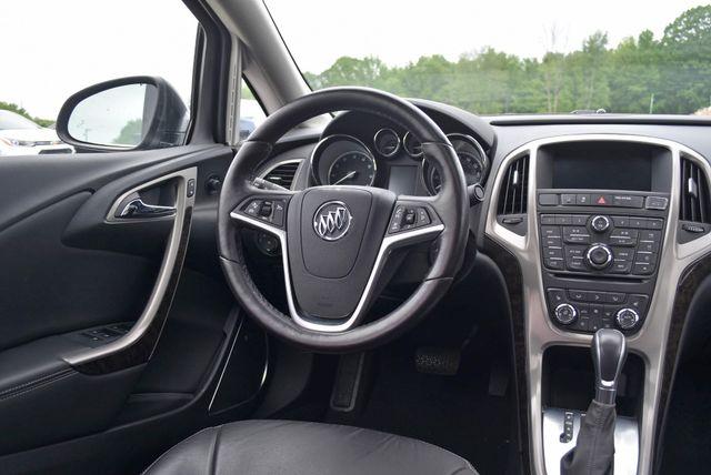 2016 Buick Verano Leather Group Naugatuck, Connecticut 15