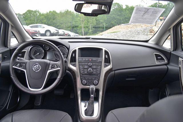 2016 Buick Verano Leather Group Naugatuck, Connecticut 16