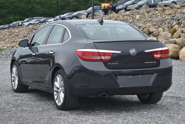 2016 Buick Verano Leather Group Naugatuck, Connecticut 2