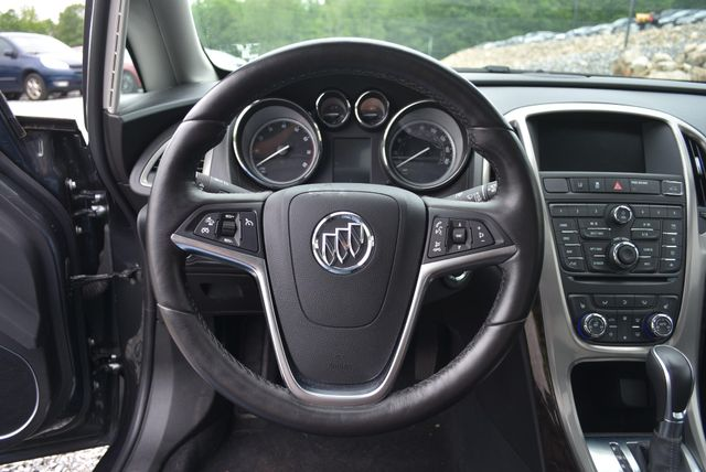2016 Buick Verano Leather Group Naugatuck, Connecticut 21