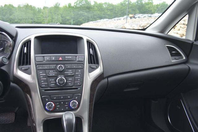 2016 Buick Verano Leather Group Naugatuck, Connecticut 22