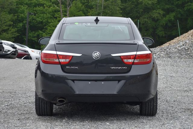 2016 Buick Verano Leather Group Naugatuck, Connecticut 3