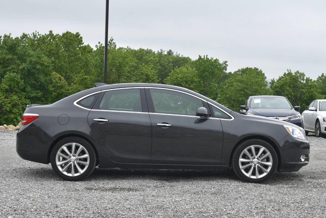 2016 Buick Verano Leather Group Naugatuck, Connecticut 5