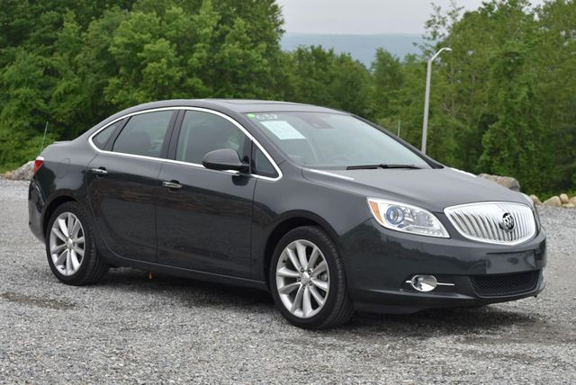 2016 Buick Verano Leather Group Naugatuck, Connecticut 6