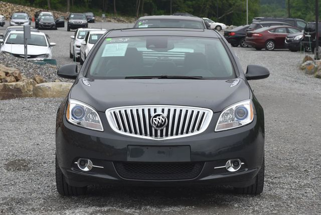2016 Buick Verano Leather Group Naugatuck, Connecticut 7