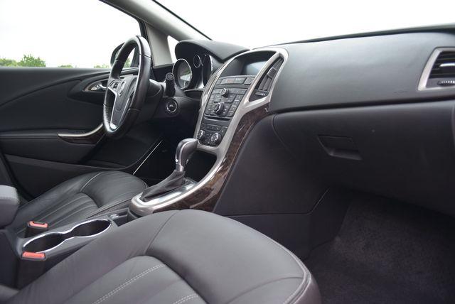 2016 Buick Verano Leather Group Naugatuck, Connecticut 9