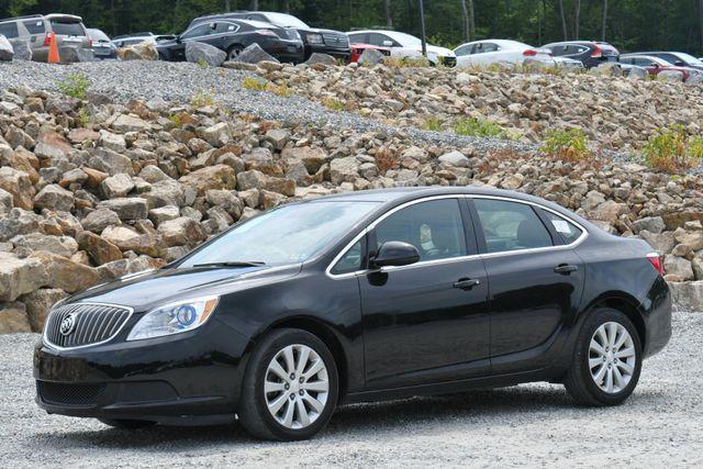 2016 Buick Verano Naugatuck, Connecticut