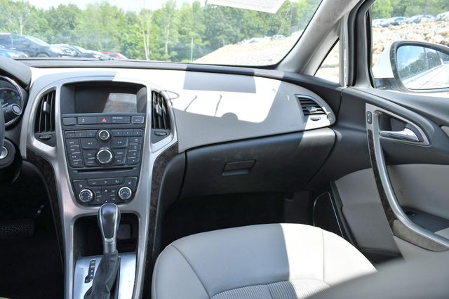 2016 Buick Verano Sport Touring Naugatuck, Connecticut 17