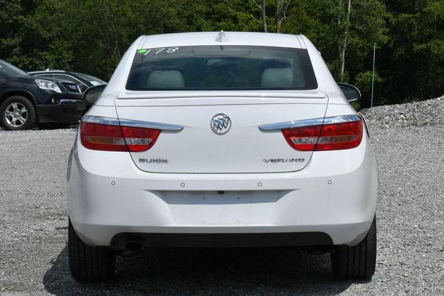 2016 Buick Verano Sport Touring Naugatuck, Connecticut 3