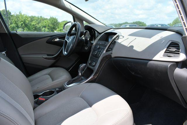 2016 Buick Verano Sport Touring Naugatuck, Connecticut 8