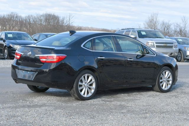 2016 Buick Verano Leather Group Naugatuck, Connecticut 4