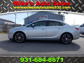 2016 Buick Verano Sport Touring Shelbyville, TN