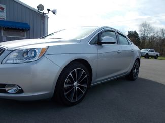 2016 Buick Verano Sport Touring Shelbyville, TN 4