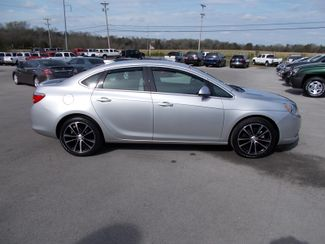 2016 Buick Verano Sport Touring Shelbyville, TN 9
