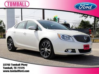 2016 Buick Verano Sport Touring in Tomball, TX 77375