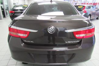 2016 Buick Verano W/ BACK UP CAM Chicago, Illinois 4