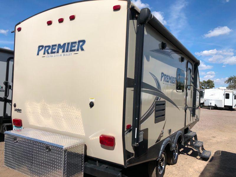 2016 Bullet Premier 19FBPR  in Phoenix, AZ